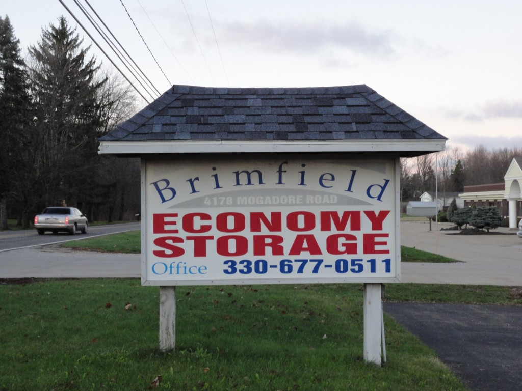 Brimfield Economy Storage